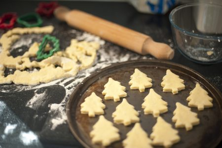 How to Take Full Advantage of Your Cookie Cutters