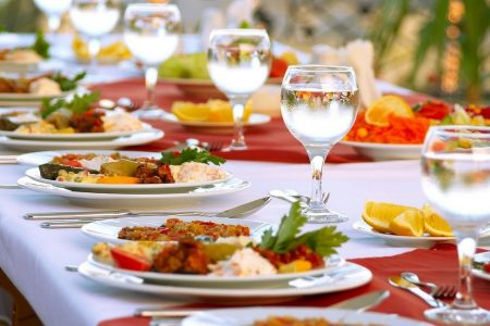 Significance of Premier Corporate Catering Services in Las Vegas & Arizona