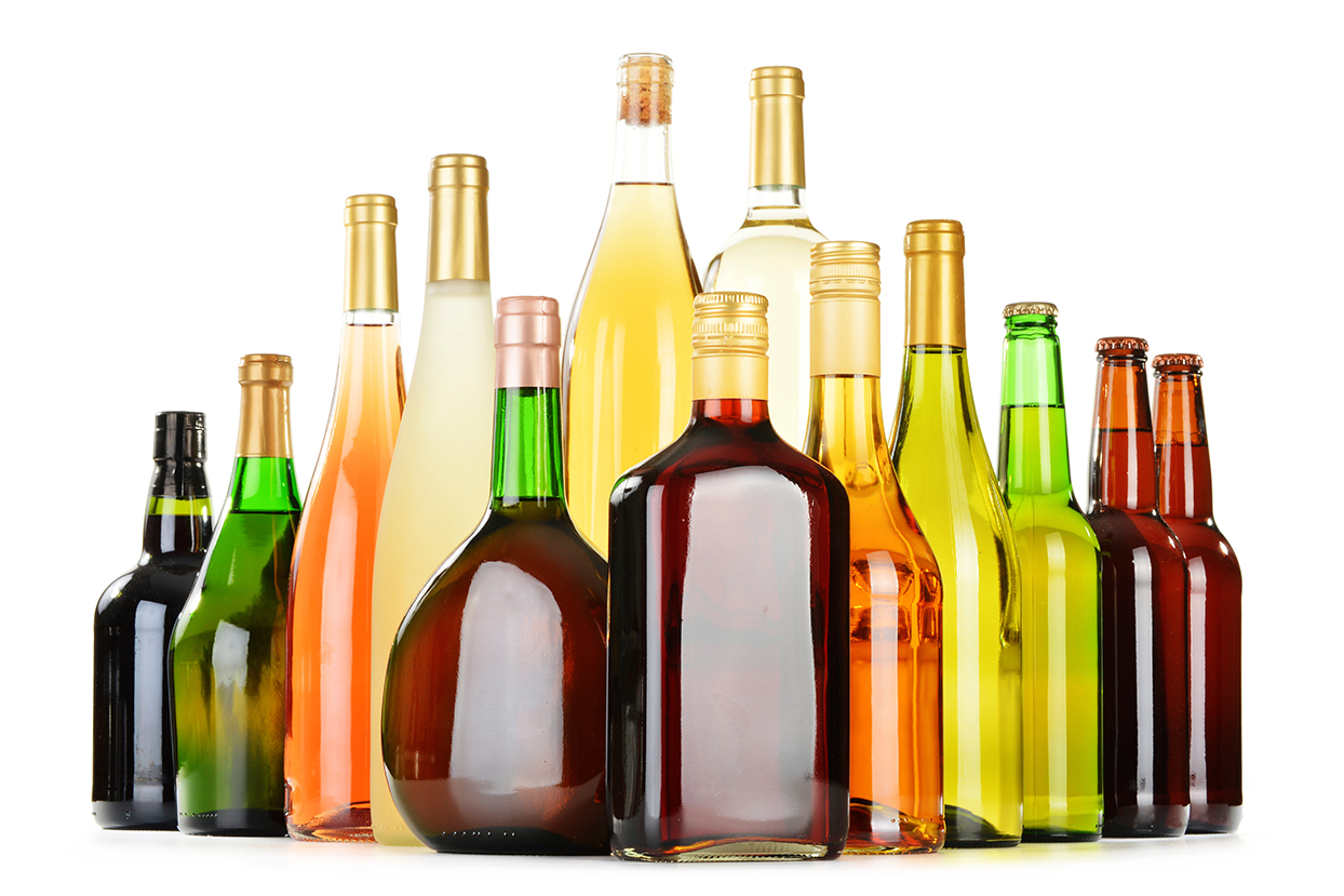 The Distinct Flavor of Chardonnay White Wine
