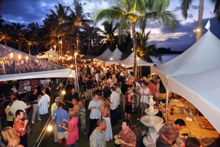 Food Festivals - Tasty Trips On A Tight Budget