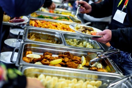 How to Choose a Caterer