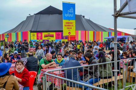 Taste of Chicago - A Popular Food Festival