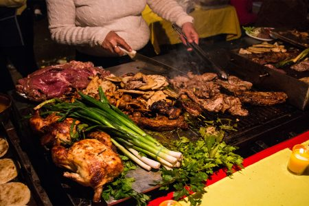 Three Factors To Consider While Organizing A Food Festival